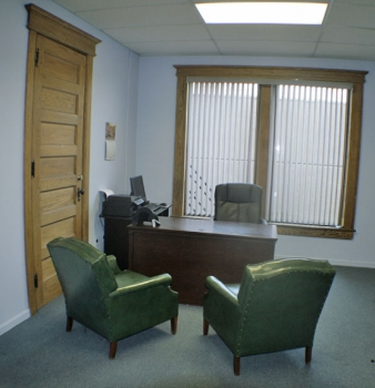 18 West Office Suites